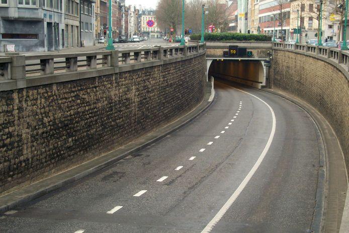 De Waaslandtunnel zal vannacht tussen 20.00u en 04.00u  niet toegankelijk zijn voor doorgaand verkeer wegens onderhoudswerkzaamheden.