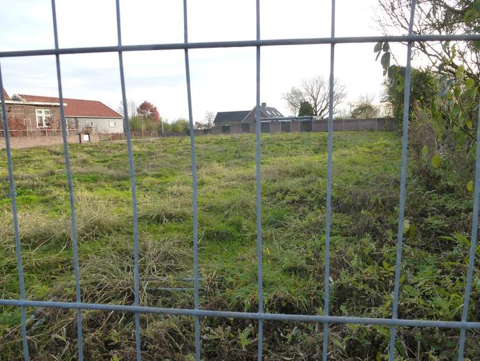 Woningbouw op plek oude gemeentewerf Bruchem.