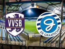 De Graafschap gebrand op winst tegen VVSB in KNVB-bekerduel