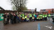 150 vrijwilligers maken dorp weer proper