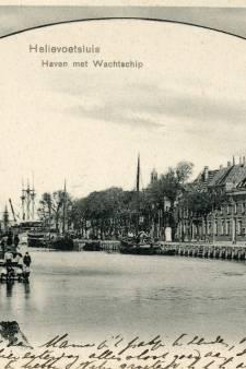 Hoe het mogelijk allereerste coronavirus voet op Nederlandse bodem zette in Hellevoetsluis