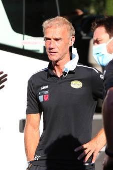 Uitslag 80 procent coronatests UNA bekend: nog geen nieuwe besmettingen na geannuleerde wedstrijd tegen PSV