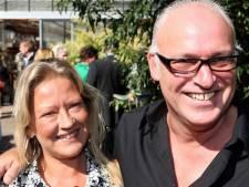 Levenspartner René van der Gijp onverwachts overleden