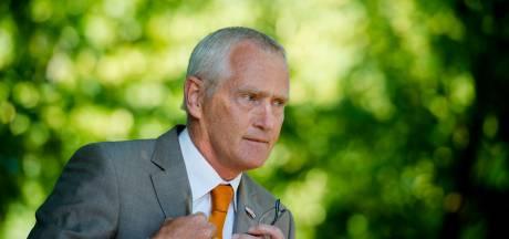 Oud-generaal Van Uhm kritisch over vertrek uit Afghanistan: 'Ongelukkig moment'