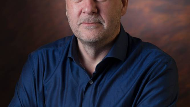 Theatermaker Diederik van Vleuten: Oorlogspijn is niet iets wat vanzelf verjaart