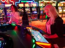 Weinig spontaniteit op testdag in casino Pierre de Jonge in Etten-Leur: 'Test wekt weerstand'