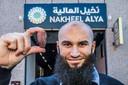 Dadels. Isam Naimi voor zijn bedrijf Nakheel Alya. ,,Ik heb er nog nooit zoveel gegeten.''