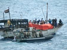 Beveiliging helpt tegen piraterij
