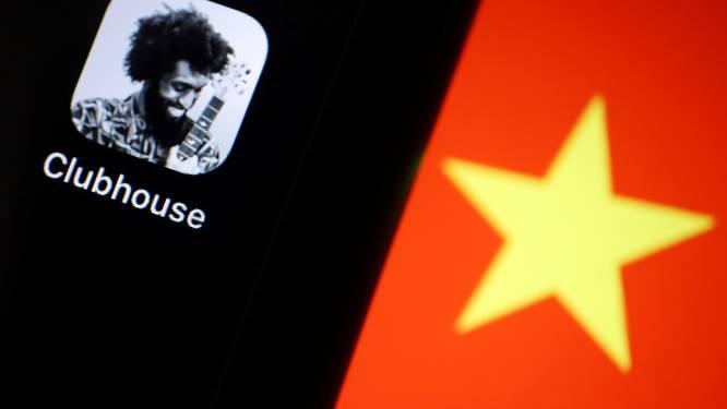 Populaire app Clubhouse in China geblokkeerd na ongecensureerde discussies