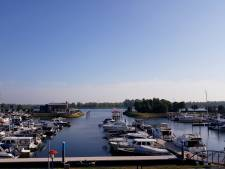 Nieuw voetveer tussen Drimmelen en de Biesbosch in de maak