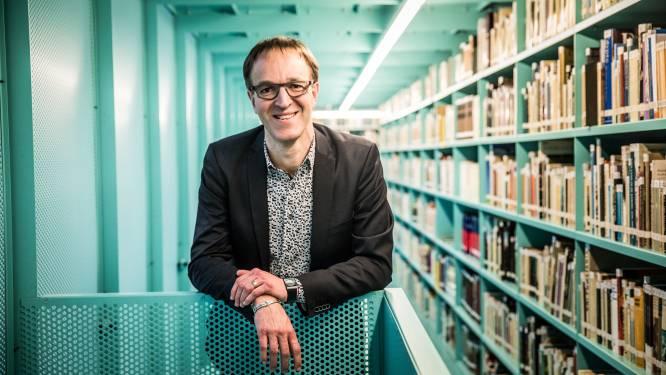 Geen negen stemrondes deze keer: Rik Van de Walle wordt zo goed als zeker opnieuw rector van UGent