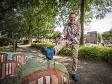 Podcast van Oldenzaalse loopgoeroe Huub van Langen helpt beginnende hardlopers blessures te voorkomen