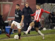 Twee jaar extra PSV voor Veldhovens talent Mathijs Tielemans