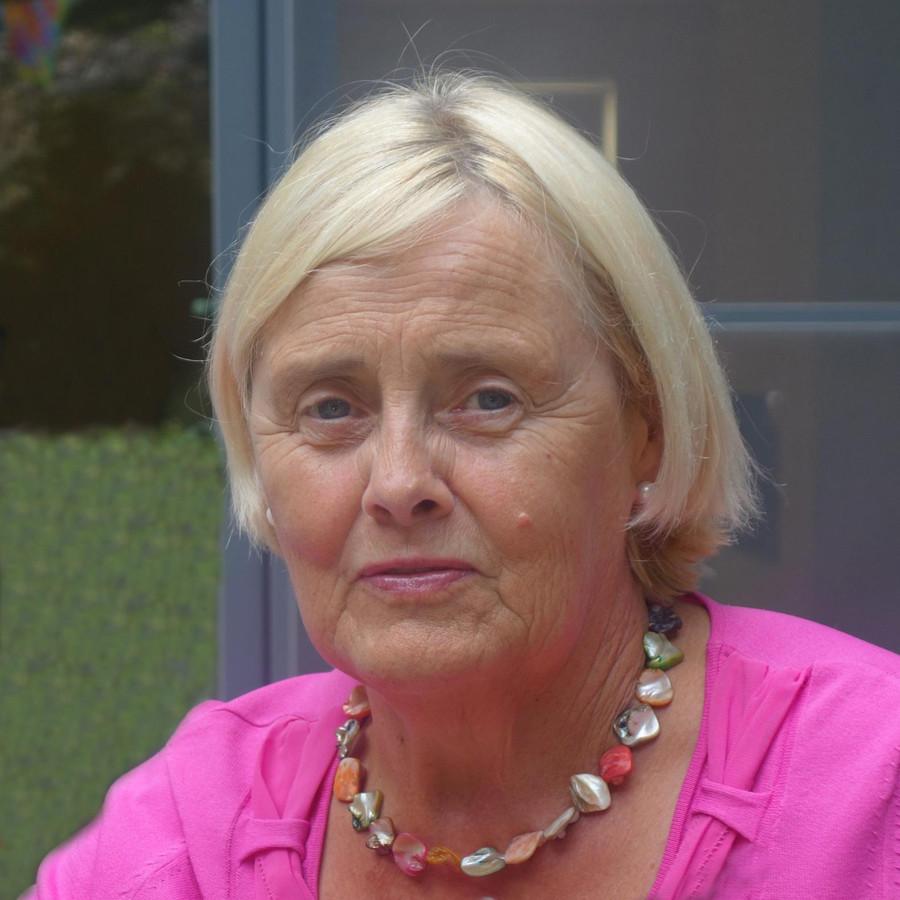 Slachtoffer Roos Vandenberghe.