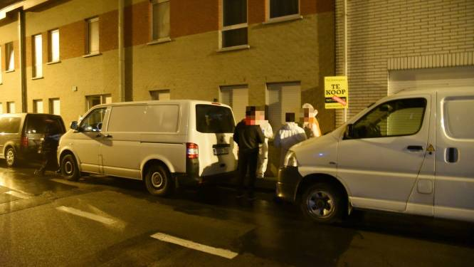 Vrouw vermoord aangetroffen in woning Lebbeke: partner opgepakt