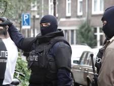 Massale actie tegen drugs- en witwasbende: onder meer doorzoekingen in zeven Brabantse plaatsen