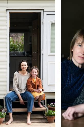 Verhuizen voor de zeelucht of je laatste spaarcenten steken in een caravan in het groen: deze ouders maakten ingrijpende keuzes voor hun kinderen