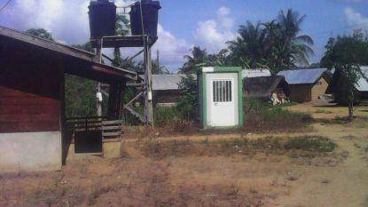 Gemeente schenkt 3.000 euro aan ontwikkelingsproject in Suriname