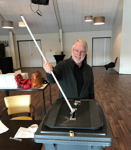 Kiezers stemmen in Maas en Waal 'scherper' dan landelijk