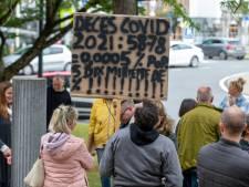 Des restaurateurs wallons s'opposent au Covid Safe Ticket