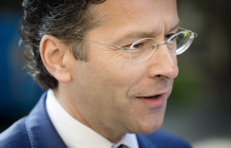 'Voorzitter van de Europese Commissie? Dat gaat niet gebeuren'