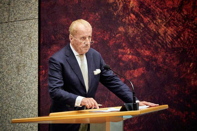 Theo Hiddema