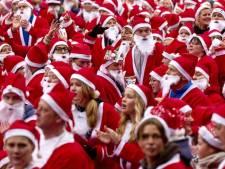 Ho-ho-hollen geblazen! De kerstmannenloop keert dit jaar terug naar Amersfoort