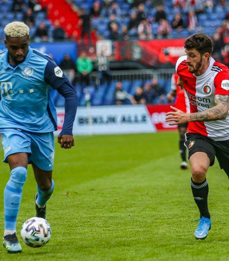 Voetballen met FC Utrecht-sterren Willem Janssen of Gyrano Kerk? Dat kan binnenkort in Driebergen