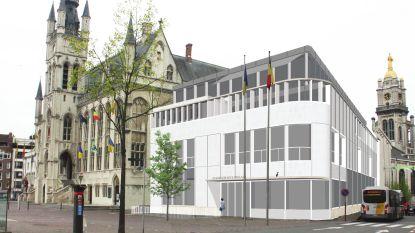 """Kostprijs vernieuwing stadhuis opgetrokken tot 12 miljoen euro - Sp.a al in oppositiemodus: """"Meer betaalbaar project nodig"""""""