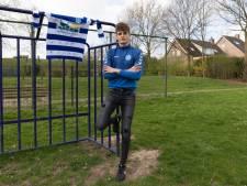 Voetbaltalent van Kyano (14) alom erkend: treedt hij in de voetsporen van Huntelaar en Luuk de Jong?