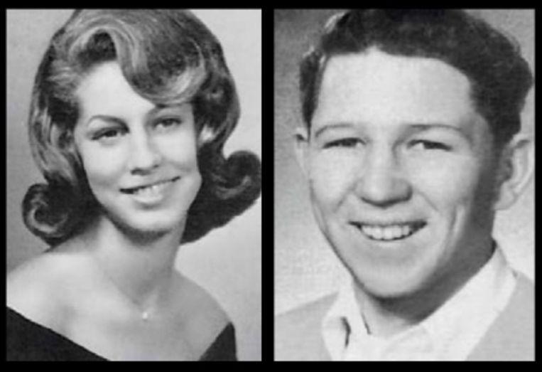 In 1980 vermoordde DeAngelo het koppel Charlene en Lyman Smith, met een houtblok dat hij naast hun huis had gevonden. Beeld