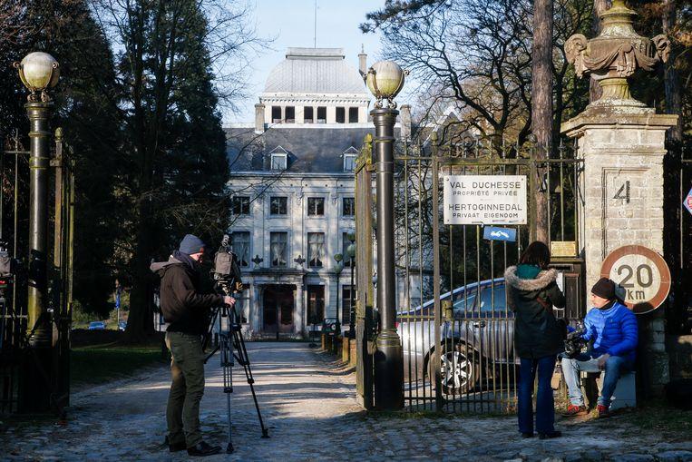 'Als we nu naar Hertoginnedal gaan, willen we op korte termijn landen', klinkt het. Beeld BELGA