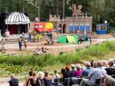 De Kersouwe verplaatst eigen toneelvoorstellingen naar 2021
