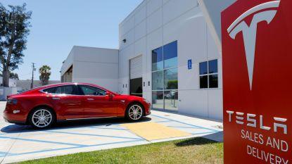 Onverwachte kwartaalwinst voor Tesla