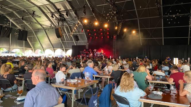 Gent Jazz beleeft topeditie, ondanks corona en kwakkelweer