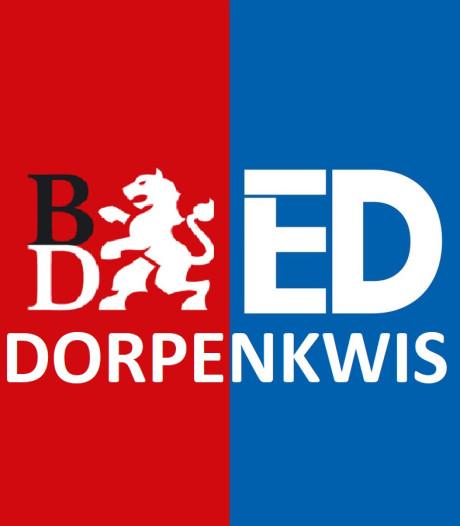 Volg de BD/ED Dorpenkwis op Facebook