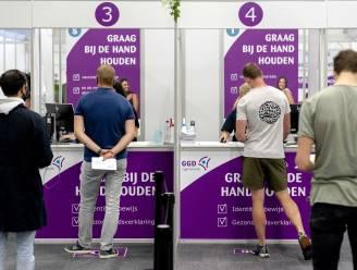 Aantal nieuwe vaccinaties stijgt in Nederland sinds uitbreiding coronapas
