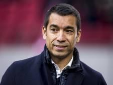 Aangepast Feyenoord in Tilburg tegen Willem II