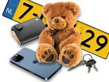 Gehoorapparaat, sleutels, nummerplaat of portemonnee gevonden: wat moet ik ermee doen?