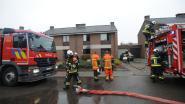 Vierde brand in hetzelfde huis in één jaar