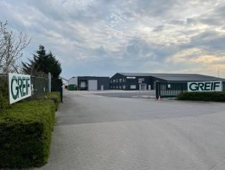 Verpakkingsbedrijf Greif wil productie in Izegem stopzetten, 45 jobs bedreigd