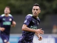 Eran Zahavi oogt bij PSV eerzuchtiger dan ooit: 'Rusten doe ik wel als ik 36 of 37 ben'