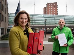 Referendum over woningbouw in Houten kost 1,5 ton, maar heeft het wel zin? 'Niemand snapt het, de chaos is compleet'