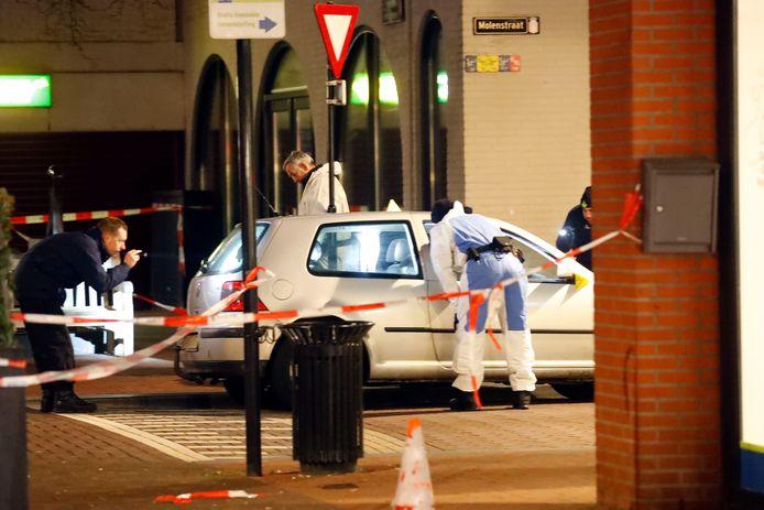 Misdaadverslaggever Chiel Timmermans blikt terug op de schietpartij in Helmond: 'Bizar om zo op elkaar te gaan schieten'