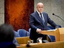 Wegmoffelcultuur bij Inspectie Justitie en Veiligheid: zoveelste hap uit vertrouwen probleemministerie