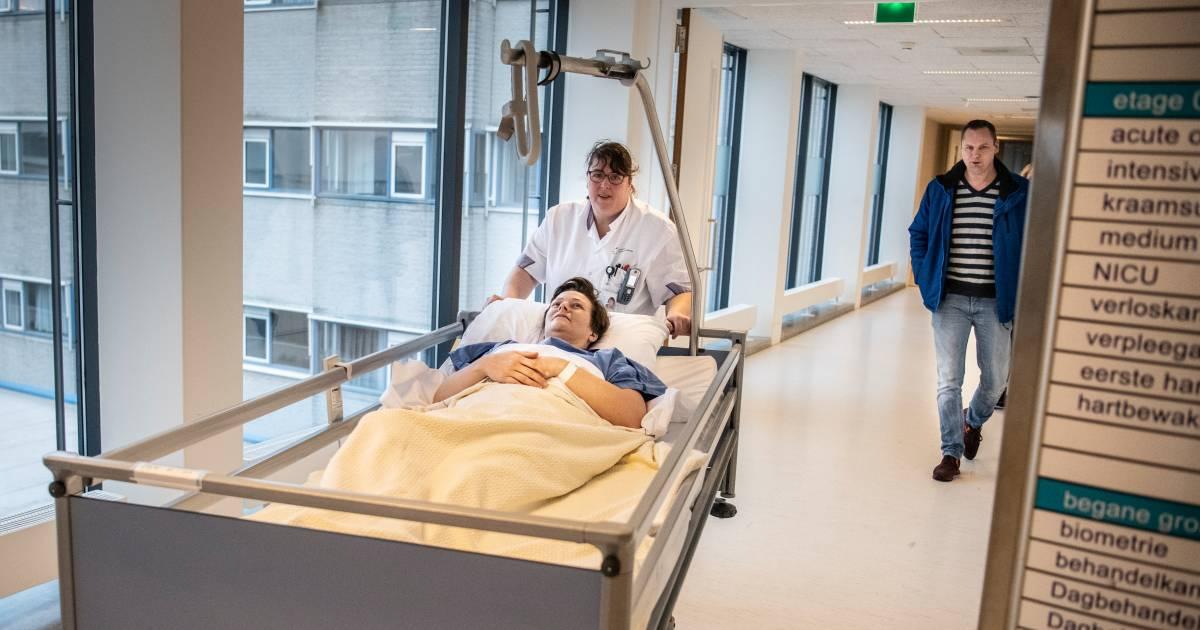 'Groot onderzoek nodig naar medische complicaties en doden door uitstel zorg' - AD.nl