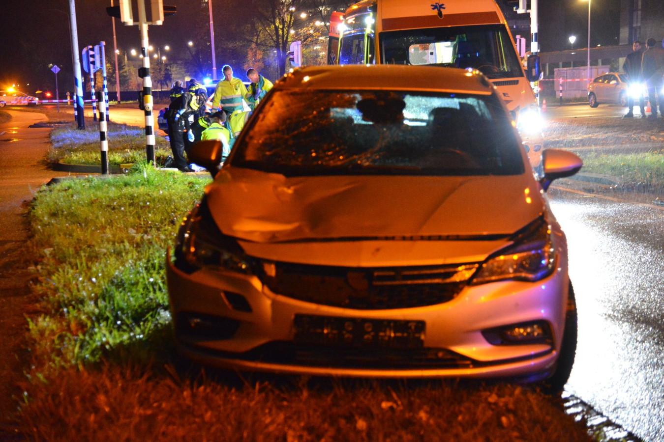 De fatale aanrijding had plaats op 30 oktober 2018, omstreeks 05.30 uur.