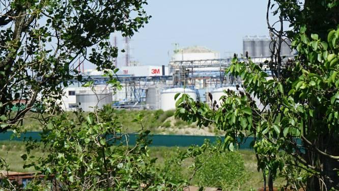 """Vlaamse regering hangt aan leiband chemiebedrijf 3M, laakt Groen, minister Peeters: """"Vooruit met Oosterweelwerken, maar niet ten koste van volksgezondheid"""""""