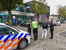 Vier jaar cel voor gewapende overval na bedrijfsruzie in Tilburg