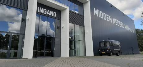 Midden Nederland Hallen in Barneveld tweede vaccinatielocatie regio Amersfoort:  'Goed bereikbaar en lang beschikbaar'